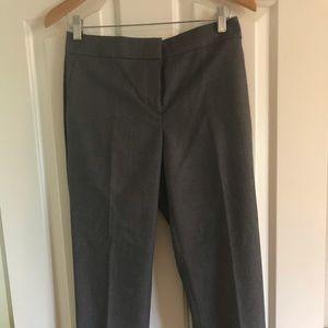 Ann Taylor Dress Pants: The Ankle Curvy